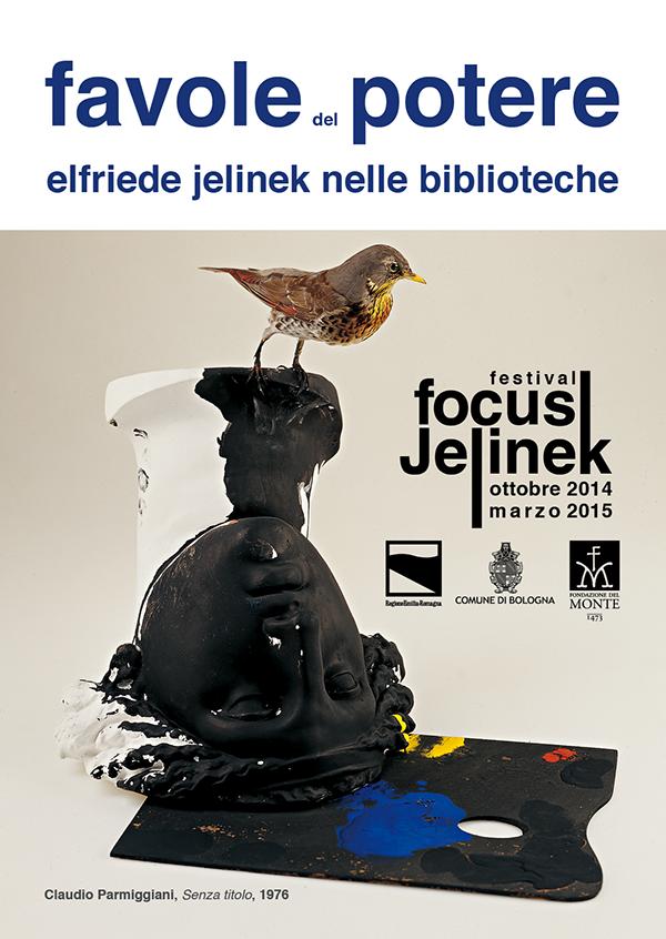 Festival Focus Jelinek - cartolina