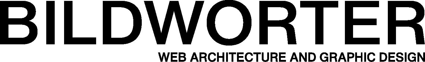 Bildworter Logo